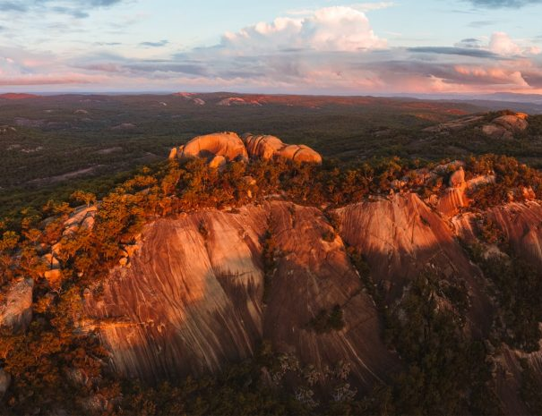Top-of-The-Town-Stanthorpe-Accommodation-Attractions-Mount-Norman